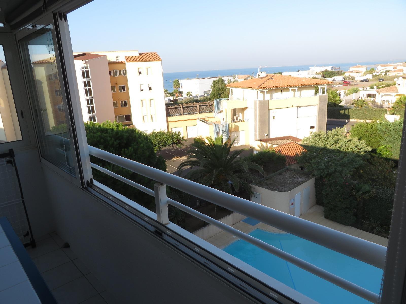 Annonce location appartement le cap d agde 34300 28 m for Annonce location appartement